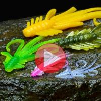 VIDEO: Jak na přívlač s nymfou