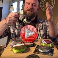 VIDEO: Přívlač Live #2 Šňůra nebo vlasec, barva, použití bezuzlovky, dotazy, rady, tipy a triky