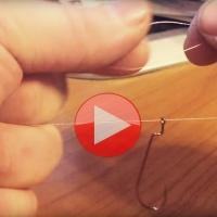 VIDEO: Jak navázat Dropshotový uzel