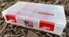 Krabička nástrahy IDEAL BOX L