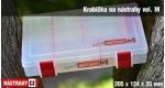 ZDARMA Krabička NÁSTRAHY.cz (65,-) M - obj. nad 700,- Kč