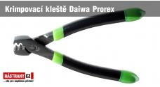 Krimpovací kleště Daiwa Prorex