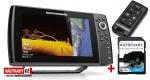 Humminbird HELIX 10x CHIRP MSI+ GPS G3N + karta AUTOCHART ZDARMA