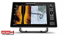 Humminbird SOLIX 10 CHIRP MSI+ GPS G2
