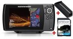 Humminbird HELIX 7x CHIRP MDI GPS G3N + karta AUTOCHART ZDARMA