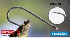 BL háček HANÁK H950BL