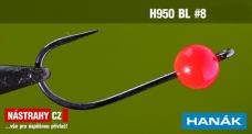 Wolfram BL jig H950 #8, 5ks