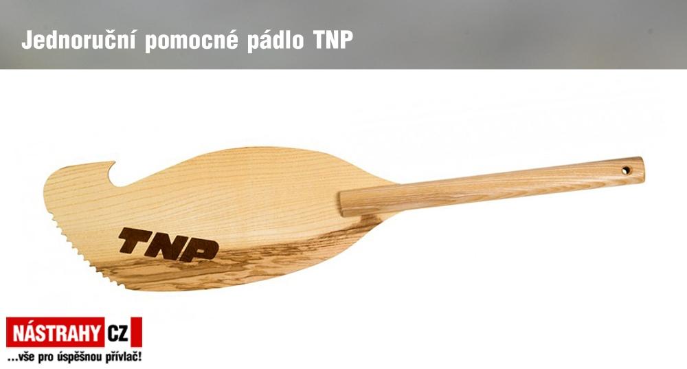 Jednoruční pomocné pádlo TNP