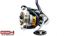 Naviják DAIWA Regal LT