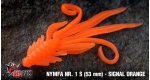 Signal Orange - UV COLOR