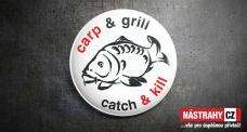 Placka: Carp & Grill