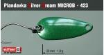 MICROB - 1,8 g, color 423