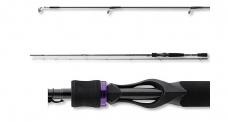 Baitcastový prut Prorex XR Light Baitcast 2,25 m, 5 - 14 g