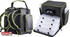 Batoh s krabičkami Daiwa Prorex