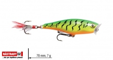 Wobler hladinový Skitter pop RAPALA 7 cm