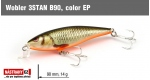 Wobbler 3STAN B90, color: EP
