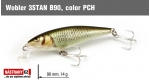 Wobbler 3STAN B90, color: PCH