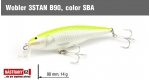 Wobbler 3STAN B90, color: SBA