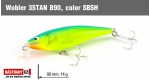 Wobbler 3STAN B90, color: SBSH
