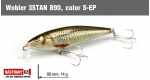 Wobbler 3STAN B90, color: S-EP