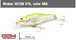 Wobbler 3STAN S70, Color: SBA