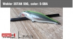 Wobbler 3STAN S90, color: S-SBA