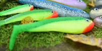 Swimmer XXL - 20 cm