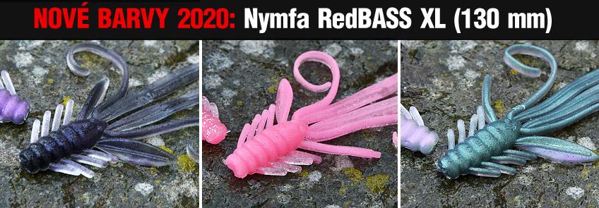 Nymfa XL