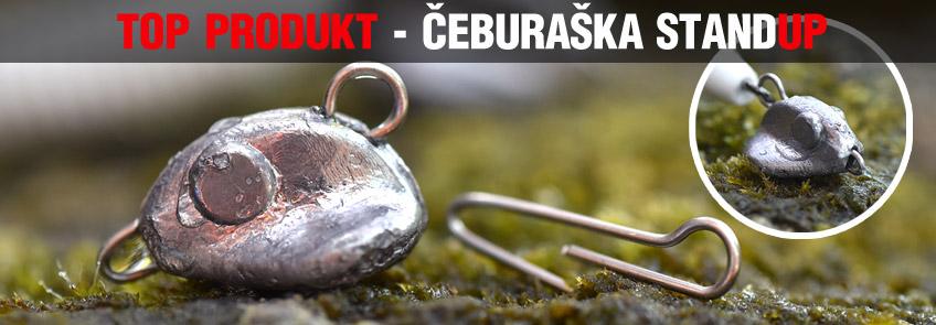 Čeburaška STANDUP