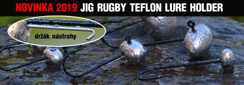 Rugby - holder