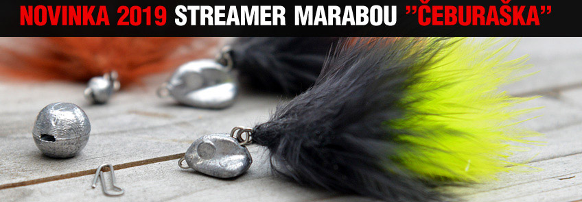 Streamer čeburaška